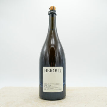 bouteille cidre herout extra brut