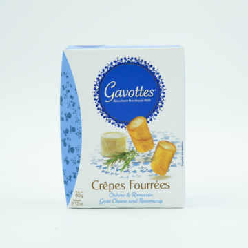 crepes fromage
